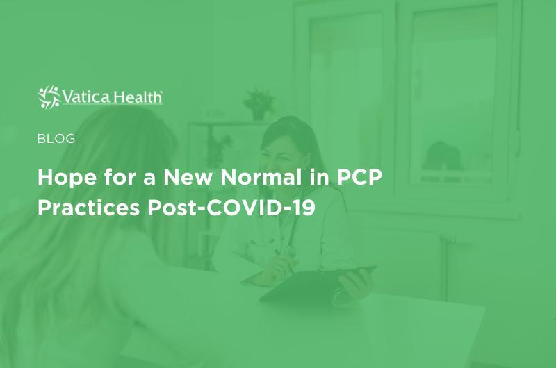 Vatica Blog PCP New Normal