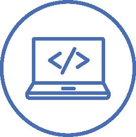 VTC_Icon_Circle_LaptopCoding-Blue@4x-1